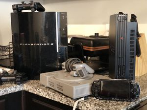 PlayStation Collection for Sale in O'Fallon, IL