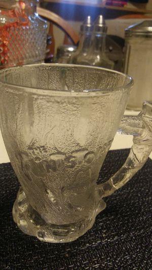 Collectable vintage Flintsone Mcdonalds glass for Sale in Spartanburg, SC