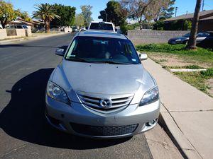 Mazda 2.3 hatchback for Sale in Mesa, AZ