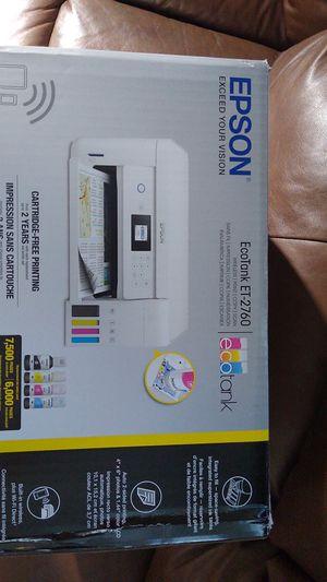 Brand new still in the box color printer for Sale in Federal Way, WA