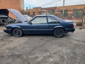 1989 ford mustang lx 4cyl 2.3 for Sale in Philadelphia, PA
