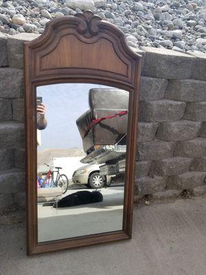 Antique mirror for Sale in Orondo, WA