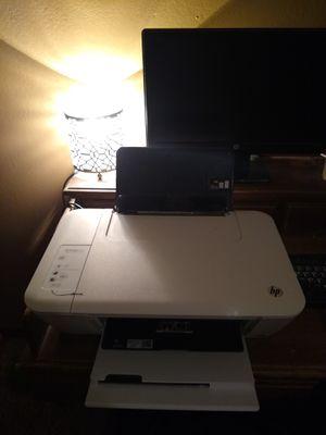 HP Deskjet All-In-One Printer for Sale in Fredonia, KS