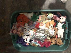 Beanie Babies for Sale in League City, TX