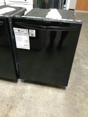 Brand New! Frigidaire Gallery Black Dishwasher w/ Hidden Controls👀 for Sale in Gilbert, AZ