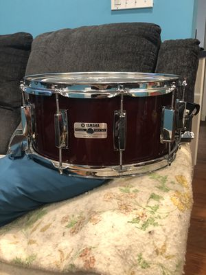 """Yamaha 14"""" x 6 1/2"""" SD-016 birch snare drum for Sale in Booneville, MS"""
