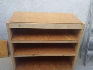 Incredible handmade shelf for Sale in Spring Valley, CA