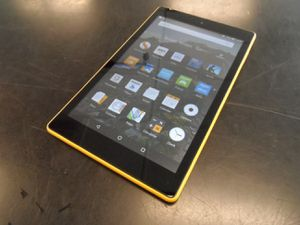 KINDLE FIRE 8 TABLET for Sale in San Antonio, TX