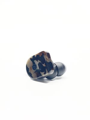 Master & Dynamic MW07 Right Side Earbud (Grey Terrazzo Acetate) for Sale in Edison, NJ