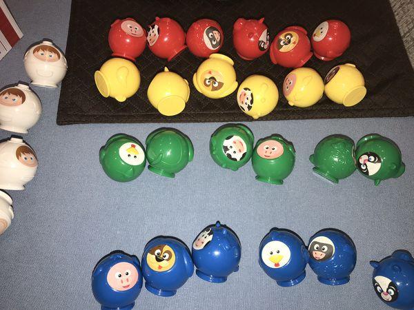 Mattel UNO Moo game for toddler/kid