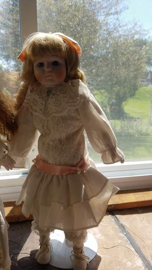 Vintage dolls for Sale in East Moline, IL