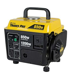 Generator Trade Pro 850/1000 for Sale in East Providence, RI