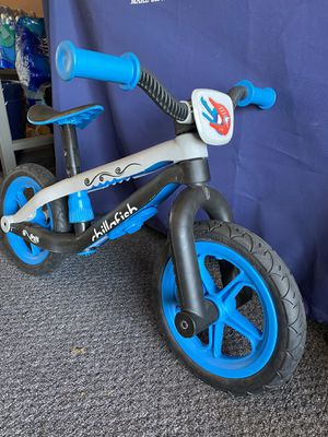 "Chillafish BMXie2 12"" Kid's Balance Bike for Sale in Goodyear, AZ"