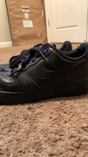 Nike Air Force 1s size 8.5. Need Gone ASAP for Sale in Fresno, CA