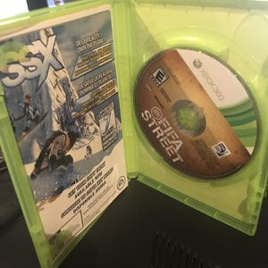 FIFA Street Xbox 360 Game for Sale in Fort Lauderdale, FL