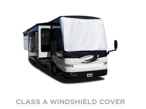 Motorhome windshield cover & mirror & wiper covers. Very Large inside sun guard. This site only. for Sale in Sevierville, TN