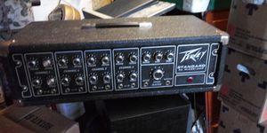 Peavey standard 400 watt amplifier for Sale in Nashville, TN
