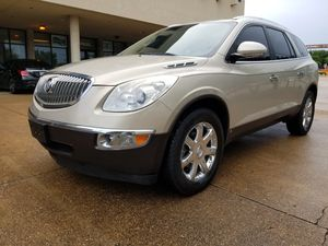 2008 buick enclave for Sale in Dallas, TX