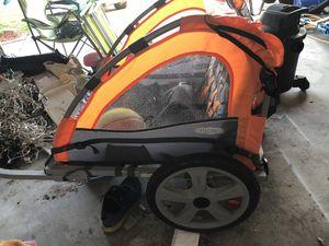 Instep bike trailer for Sale in Cape Coral, FL