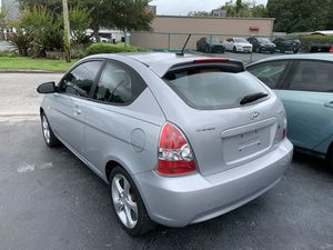 2009 Hyundai Accent for Sale in Fort Pierce, FL