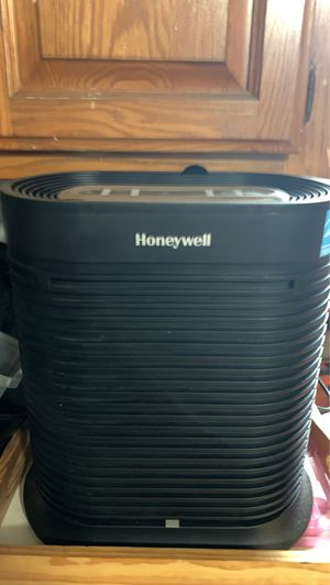 Honeywell air purifier for Sale in Hawthorne, CA