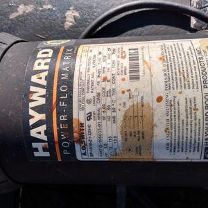 hayward pool pump for Sale in Galloway, NJ