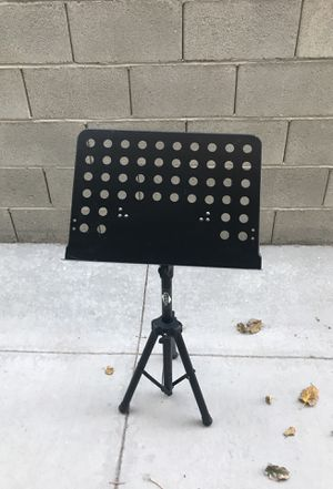 Music Stand for Sale in Las Vegas, NV