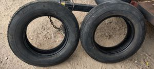 Trailer tires for Sale in Lake Elsinore, CA