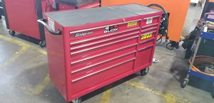 Snap on tool box for Sale in Carson, CA