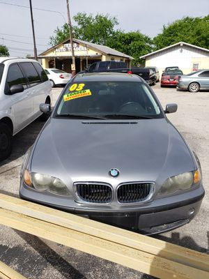 2003 BMW 3 series for Sale in Killeen, TX