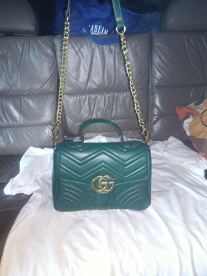 Gucci Gg marmont handle bag for Sale in Santa Ana, CA