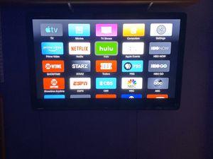 Sharp Aquos Quattron LED-LCD 3D 52-inch TV LC52LE925UN for Sale in Pompano Beach, FL