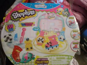 Shopkins beados for Sale in Akron, OH