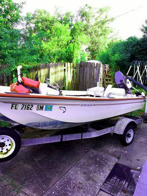 Custom Deluxe for Sale in Lakeland, FL