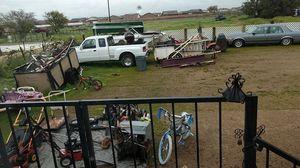 Ford Ranger. Crown Victoria. small trailer. Echo Honda for Sale in Clovis, CA