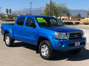 2009 Toyota Tacoma for Sale in Rialto, CA