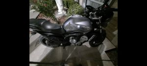 Yamaha 600 2006 for Sale in Oroville, CA
