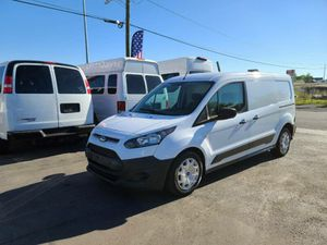 Ford Transit Connect Cargo Van XL 2016 for Sale in Houston, TX