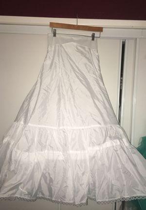 Slip underskirt for Sale in Hesperia, CA