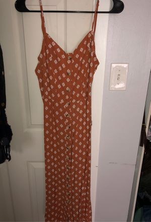 Maxi dress for Sale in Silver Spring, MD