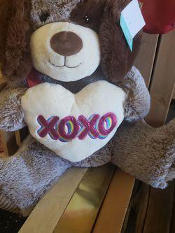 Big Dog Stuffed Animal for Sale in Stockton,  CA