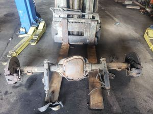 1999 FORD 150 REAR AXLE DIFFERENTIAL ASSEMBLY for Sale in Greensboro, NC
