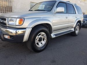 2000 Toyota 4runner SR5 for Sale in Phoenix, AZ