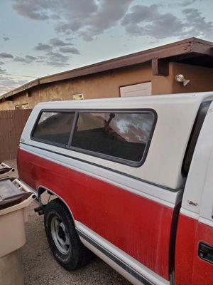 Snug Top camper shell for Sale in Tucson, AZ