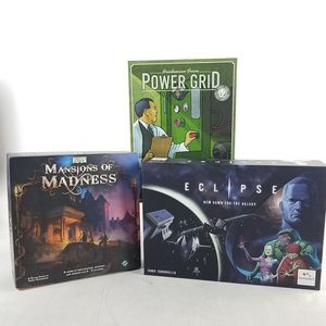 Board Games (1023622) for Sale in South San Francisco, CA