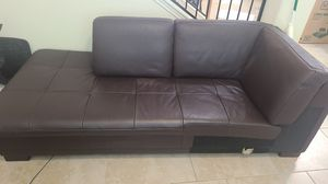 Couch sectional for Sale in Round Rock, TX