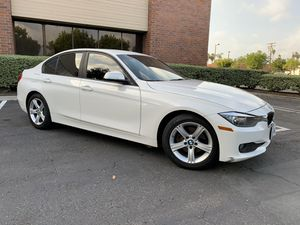 2015 BMW 3 Series for Sale in Orange, CA