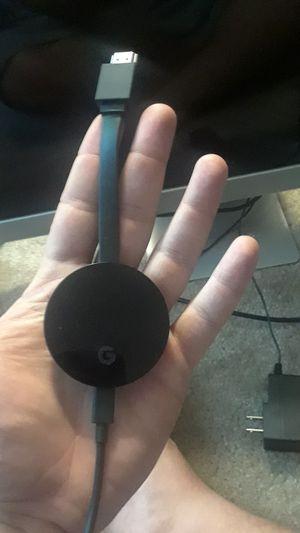Google chrome cast for Sale in Delray Beach, FL