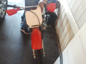 Honda dirt bike for Sale in Denver, CO