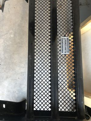 Ranch hand grill guard for Sale in San Angelo, TX
